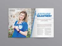 Insights Magazine Feature – Latitude Adjustment