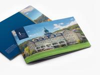 Mount St. Mary's Seminary Viewbook