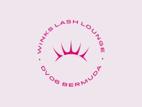 Winks Lash Lounge Secondary Seal