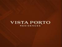 Vista Porto Residences Logo