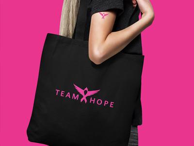 Team Hope Totes and Tats