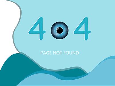 Daily UI 008 - Page Not Found dailyui008 404 page dailyuichallenge dailyui