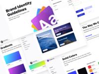 Brand Identity Guidelines 2.0