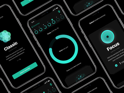 InVision Studio — Source files collection ux ui interaction concept inspiration prototype animation mobile app design freebie source file invisionstudio invision studio invisionapp invision