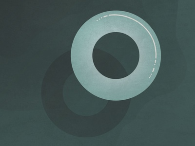 Float logo animation icon art vector flat illustrator graphic design illustration design