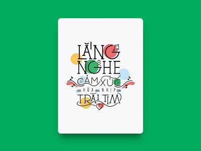 February / Manulife - Calendar 2019 vietnam illustration art graphicdesign calendar 2019 typography art healthy typography application calendar