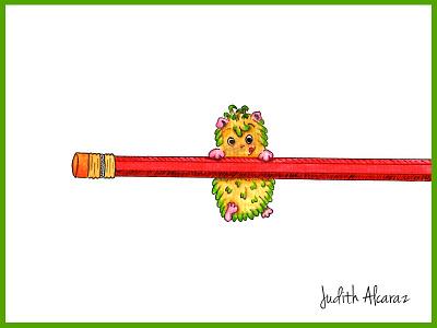 Pencil pencil