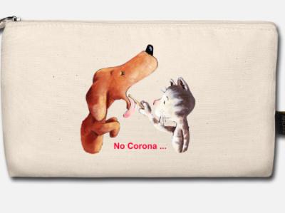 corona's sac app logo graphic design website branding illustration typography illustrator design animation