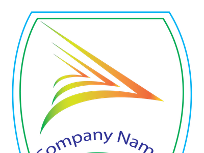 Company Logo photoshop cs6 illustration adobe illustrator logo