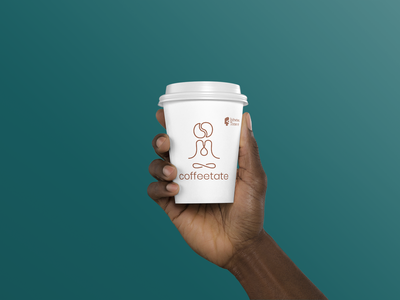 Coffeetate Coffee Logo Design coffee designfeed identitydesign logomark logotype visual identity typogaphy designinspiration logodesign typography logoconcept design creative art logo graphicdesigndaily logos logoinspire goldenratio branding