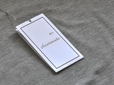 Azuromatic Clothing Logo Design art brand design designinspiration elegant glamour clothes clothing logoconcept visual identity minimal logopassion logonew typography logo logodesign graphicdesigndaily logos logoinspire goldenratio branding