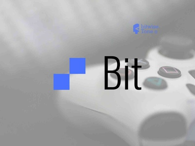 BIt Logo Design modern digital play bit brand gaminglogo controller playstation5 gaming design creative logodesign logos logonew logoconcept graphicdesigndaily goldenratio typography logoinspire branding