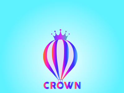 Air Ballon Logo 01
