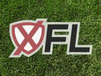 XFL Rebrand