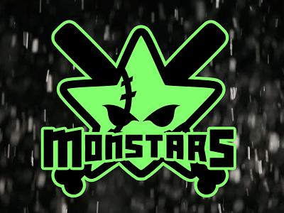 Monstars horror softball