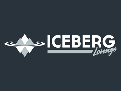 Iceberg Lounge penguin nightclub iceberg