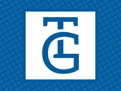 TG Logo monogram