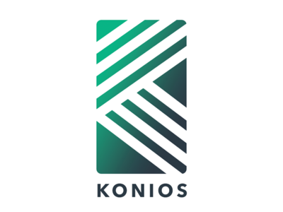 Konios Logo Idea