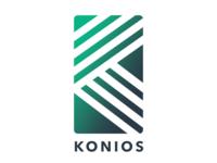 Konios Logo Idea