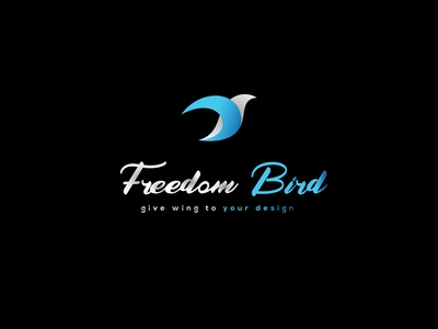 bird r illustration illustrator logo graphic design vector typography minimal flat design branding