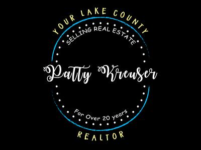 Logo Design for a Realtor realestateexpert investor homebuyers listingagent realestateinvestor realtors homeforsale realestatelife homesforsale broker investment realty property agent realestateagent realtor estate real design logo