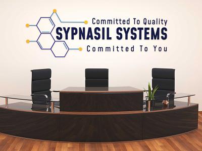 Logo Design for a Bio Tech Systems graphic design logo design investment logo startup logo entrepreneurship finance logo business logo corporate logo design branding design logo