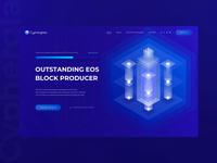 Cypherglass blockchain startup