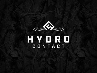 Hydro Contact Logo