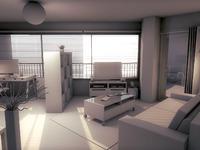 Apartment entry