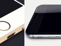 Studio iPhone 6 Template