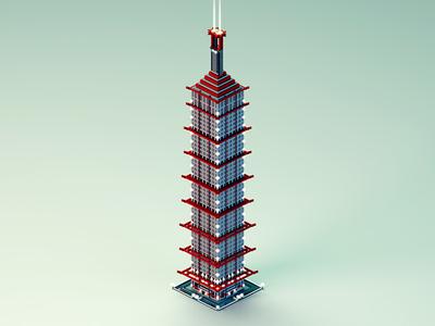 Hakkoo Tower