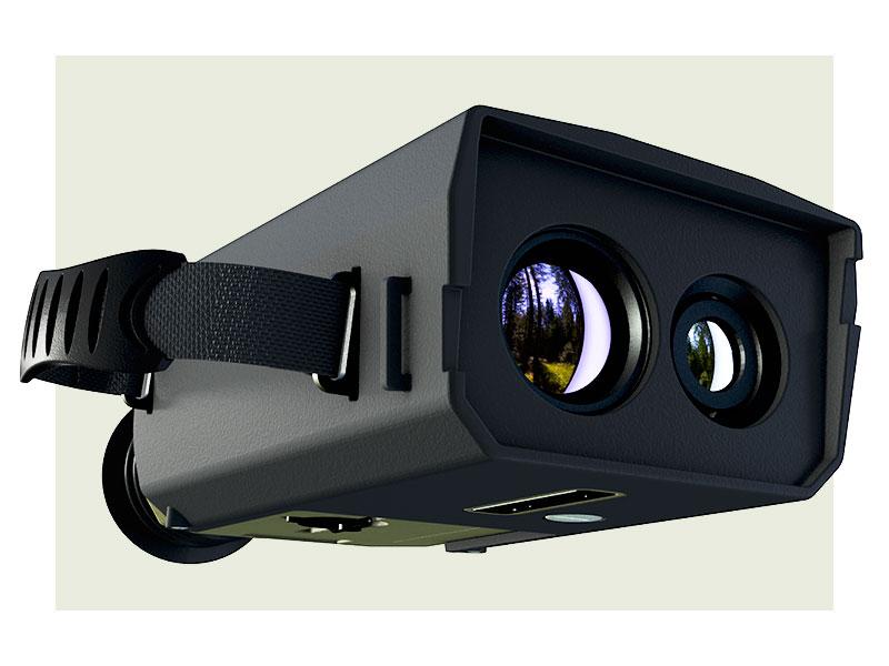 Fusion Sight cinema 4d fusion sight c4d render design product packshot military 3d