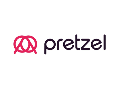 Pretzel Logo Animation logotype icon motion graphics. design motion graphics motiongraphics motion design logo animation animation motion typography vector branding design type logo