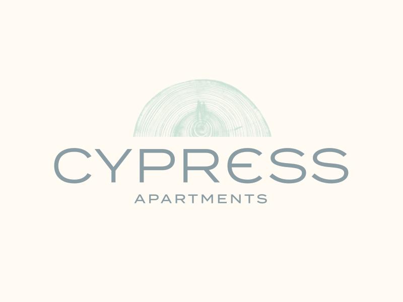 Cypress logo dribbble