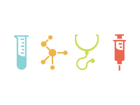More Medical Icons