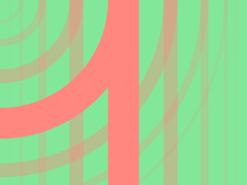 My first Typehue - 1 geometric sketch london lighthouse fun play typehue hue type 1
