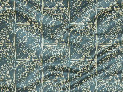 Simple lines graphic textile design textile surface design print photoshop pattern design illustration fabric design art