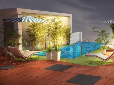 Exterior realistic exterior rendering exterior design