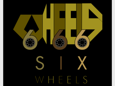 Six Wheels