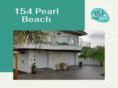 154 Pearl Beach water vacation travel sea rent nature food accomodation beach beachhouse