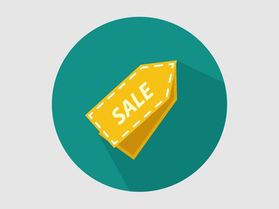 business flaticon sale comonity graphicdesign vector work people shop sale icon flat business