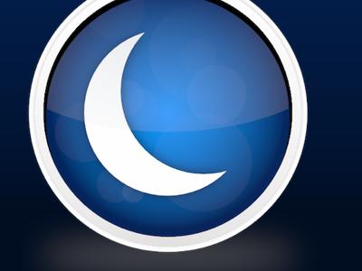 Sleep Display Icon mac app sleep display