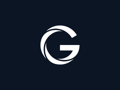 G WIP g symbol mark