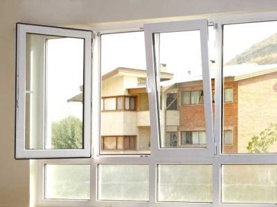 پنجره دو جداره آریا پنجره دوجداره