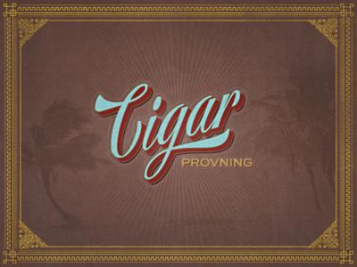 Havanna Cigar Provning