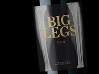 Big Legs Red Wine