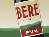 Bere Toscana