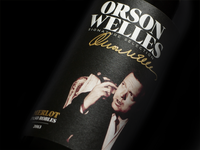 Orson Welles Signature Selection