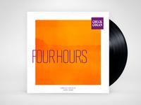 Chuck Cogan - Four Hours Mixtape