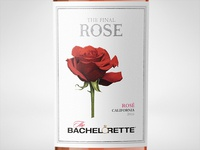 Bachelor Wines - The Final Rose